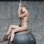 46 millions views for Miley Cyrus – Wrecking Ball