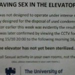 TOP 10 Funny Signs in Elevators