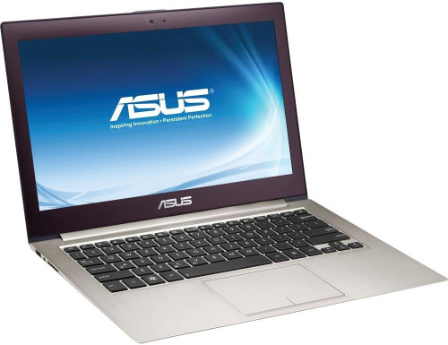 ASUS UX31A-DH71 13.3-Inch Zenbook