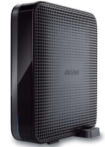 BUFFALO LinkStation Live 3 TB Network Attached Storage (NAS)