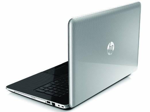 HP Pavilion 17-e079nr backview_