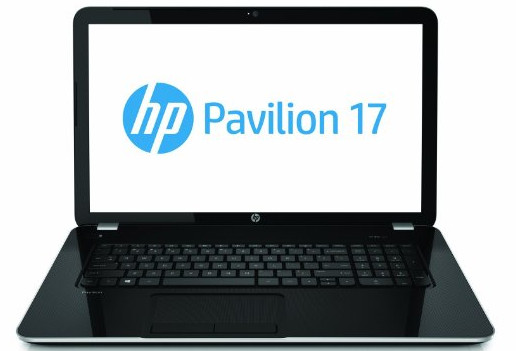 HP Pavilion 17 inch