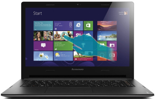 Lenovo IdeaPad S400 14.0-Inch Touchscreen Laptop
