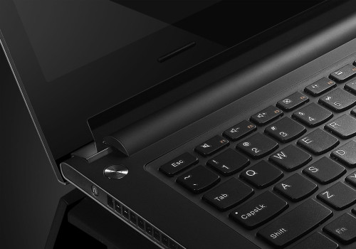 Lenovo IdeaPad S400 keyboard