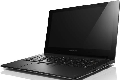 Lenovo IdeaPad S400 usb ports