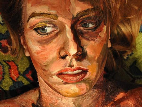 Alexa Meade paints-29