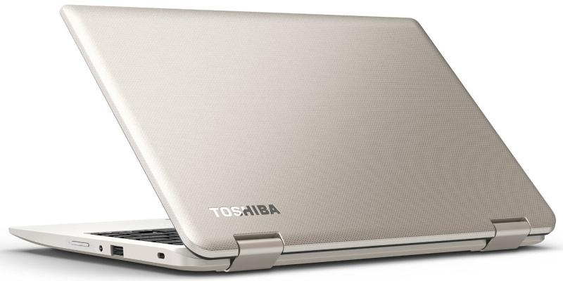 Toshiba Satellite L15W-B1310-01