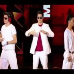Amazing guys dance at TNT Dance TV Show