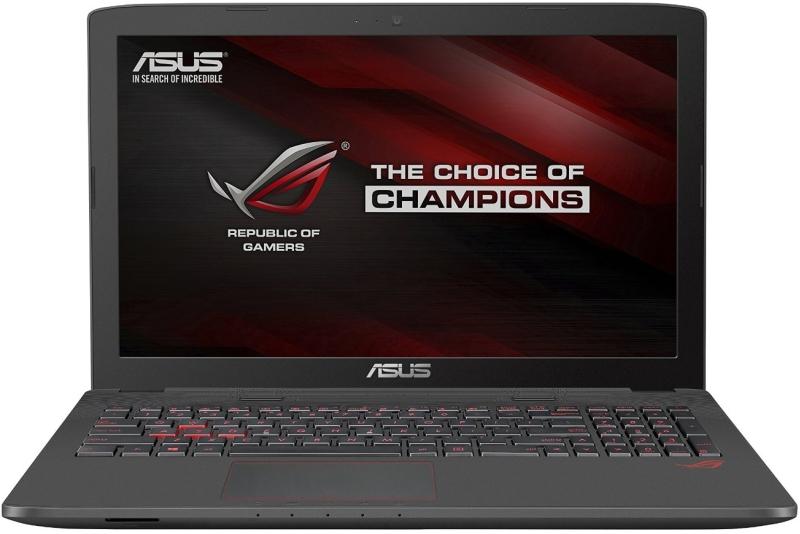 ROG ASUS GL Series GL752 discount
