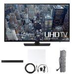 Cyber Monday 48-Inch 4K LCD TV