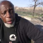 A man released from prison after 44 years …