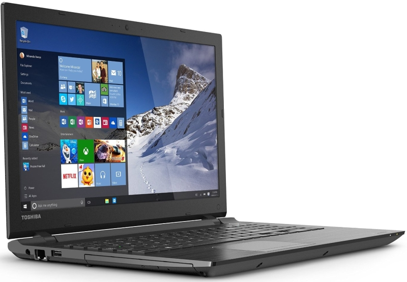 cyber monday Toshiba Satellite C55-C5241