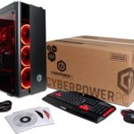Black Friday Desktop Gaming with Liquid Cooled Overclockable Intel i7 – 8700K